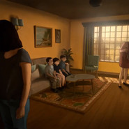 Undone ( TV Series ) 2019