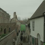 Jonathan Strange and Mr Norrell  ( TV Series )