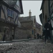 Jonathan Strange & Mr Norrell (TV Series )