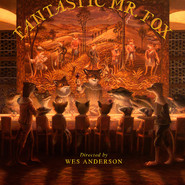 Fantastic Mr. Fox Criterion Collection Cover ( 2014 )