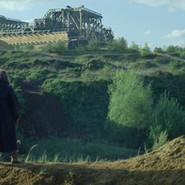 A Little Chaos ( 2014 ) Director : Alan Rickman