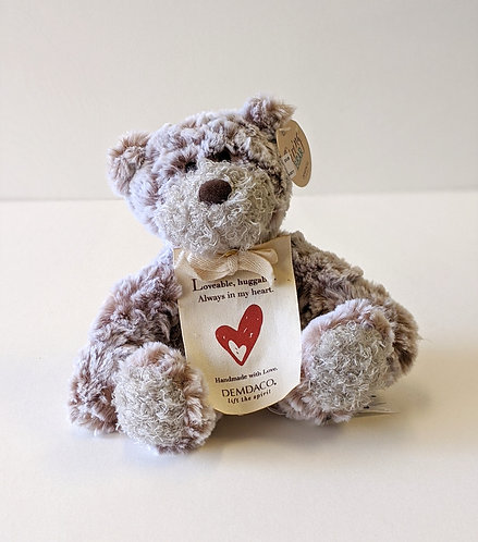 Loveable Giving Bear