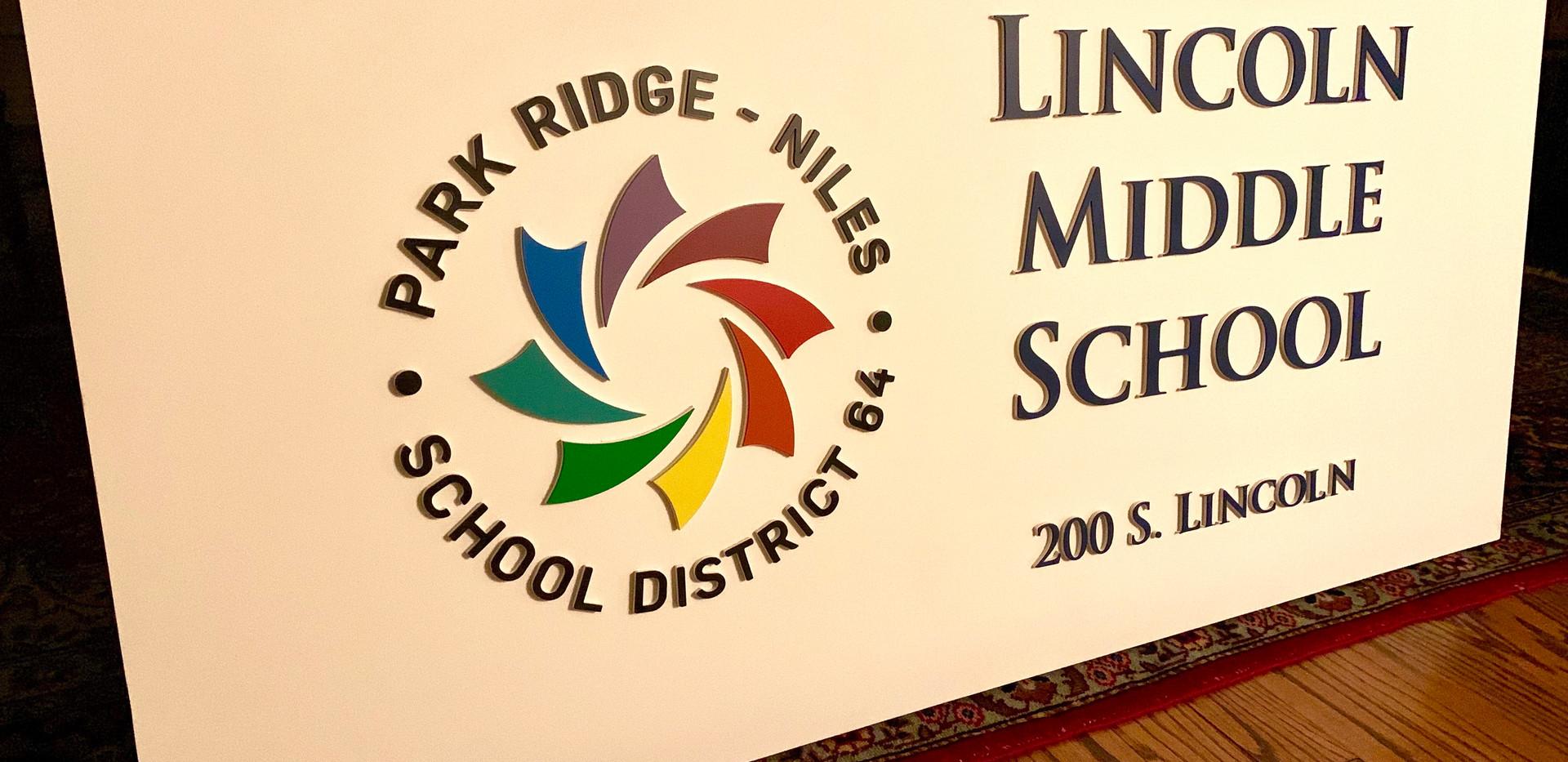 Lincoln Middle School, IL