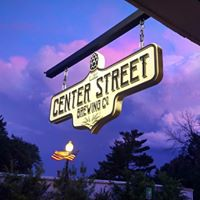 Center Street Brewing, CT