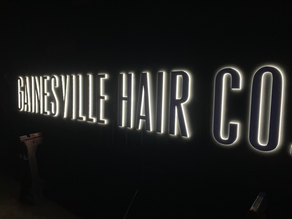 Gainesville Hair Company, GA