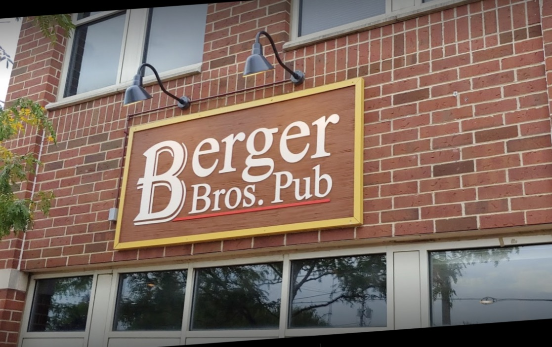 Berger Bros Pub - IL