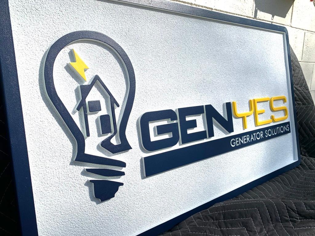 GenYes - Generator Solutions, VA
