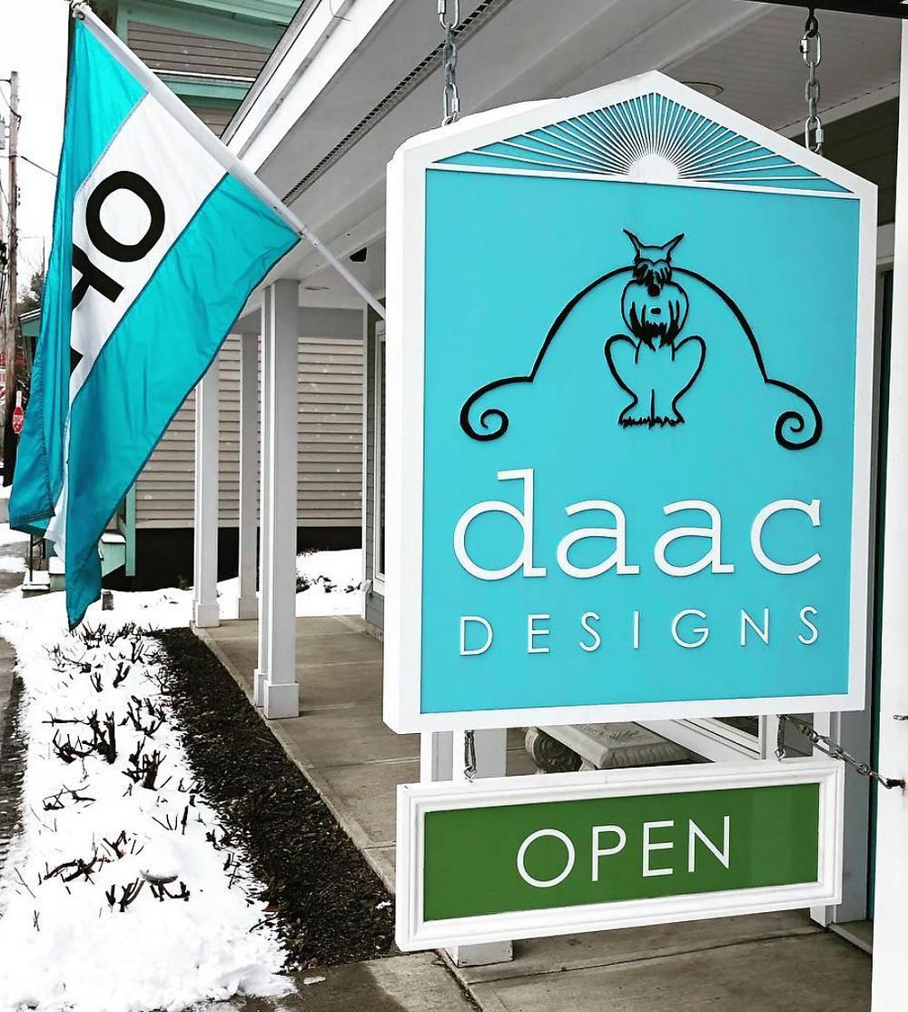 daac Designs, ME