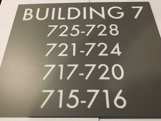 Property Manager? You Need Great  Signage!