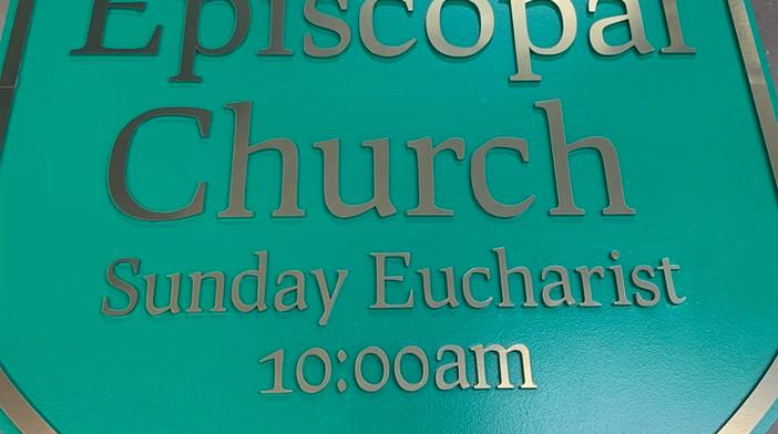 St. Lukes Episcopal Church, TN
