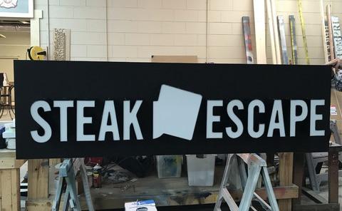Steak Escape Channel