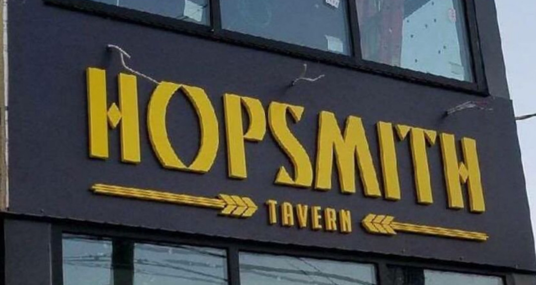 Hopsmith Tavern, Nashville, TN