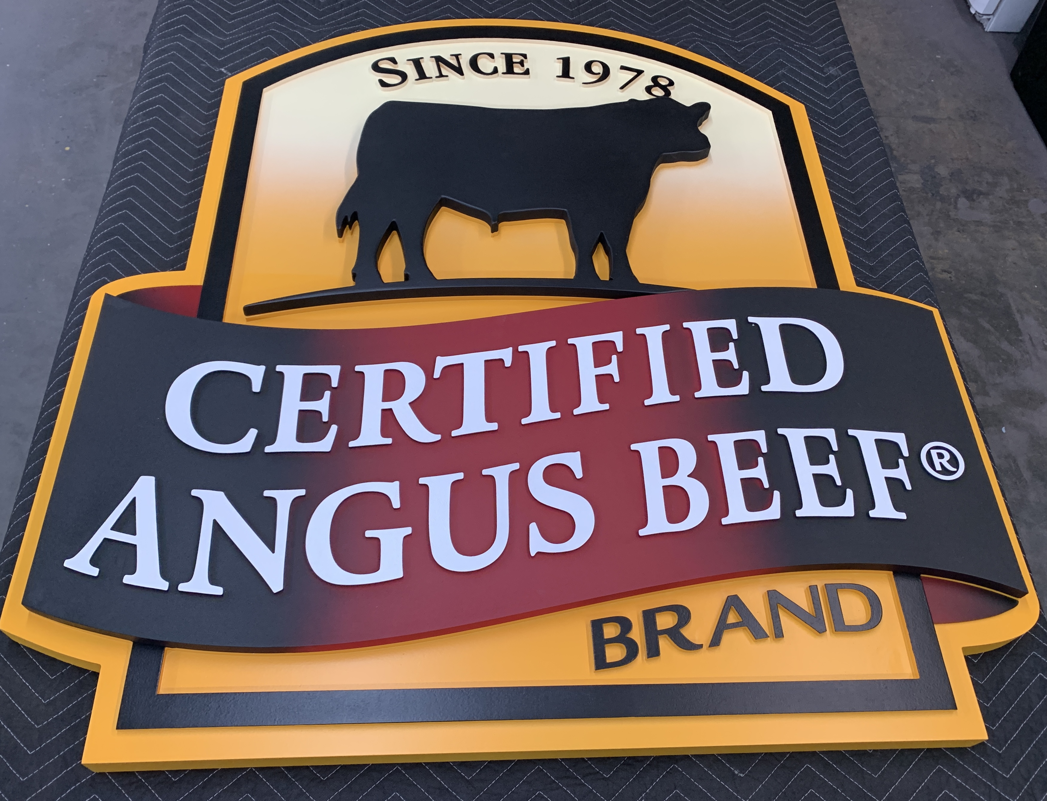 Certified Angus Beef, OH