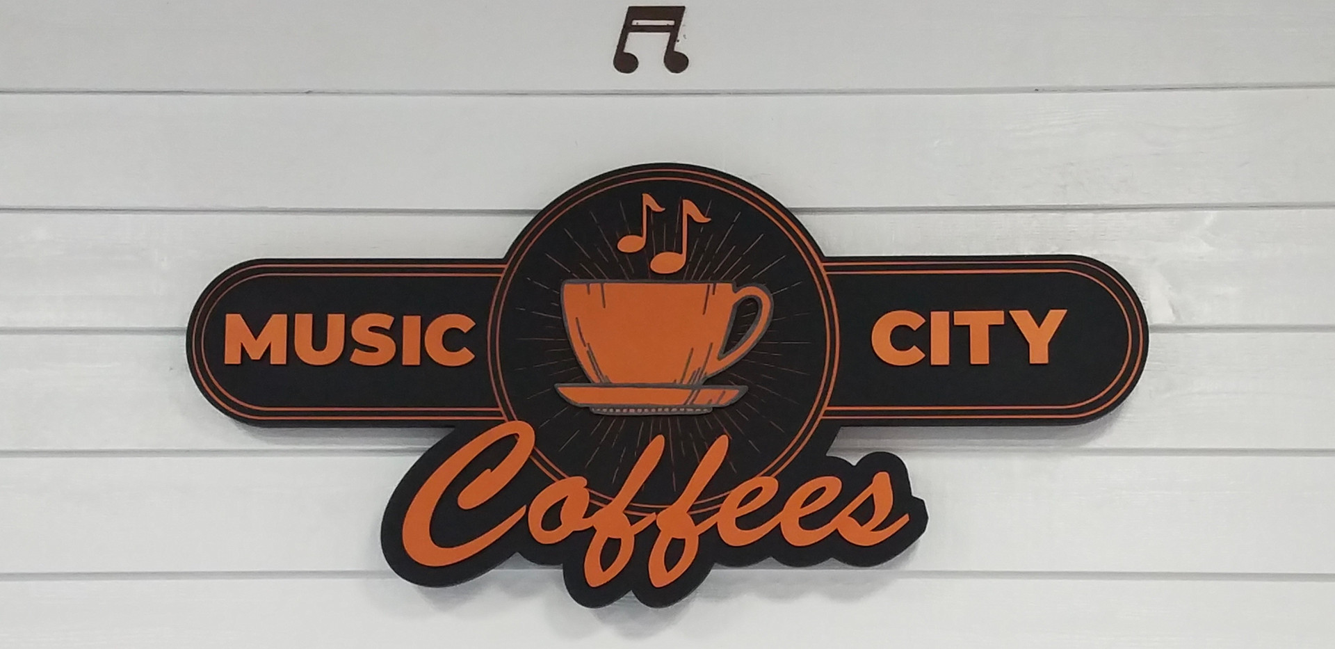 Music City Coffees, TN