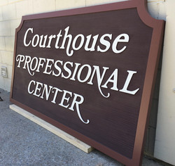 Courthouse Professional Center