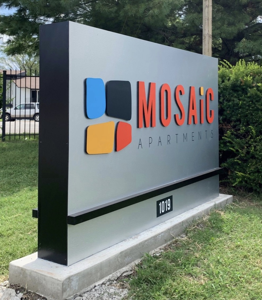 Mosaic Apartments, TN