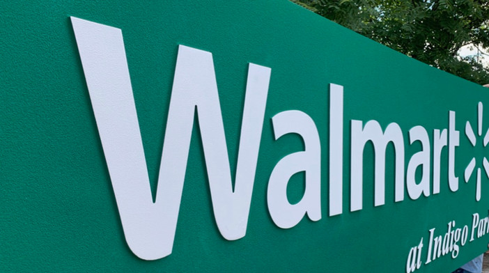 Walmart, SC
