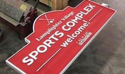 Lamplighter Village Sports Complex