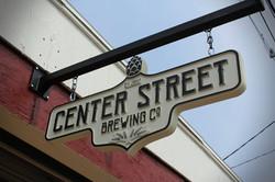 Center Street Brewing, CT