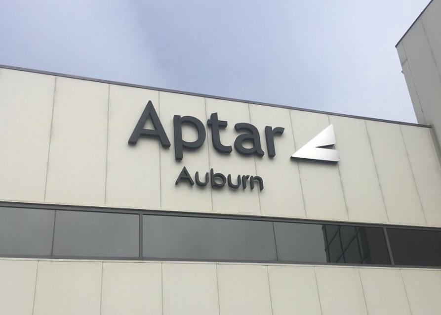 Aptar Auburn