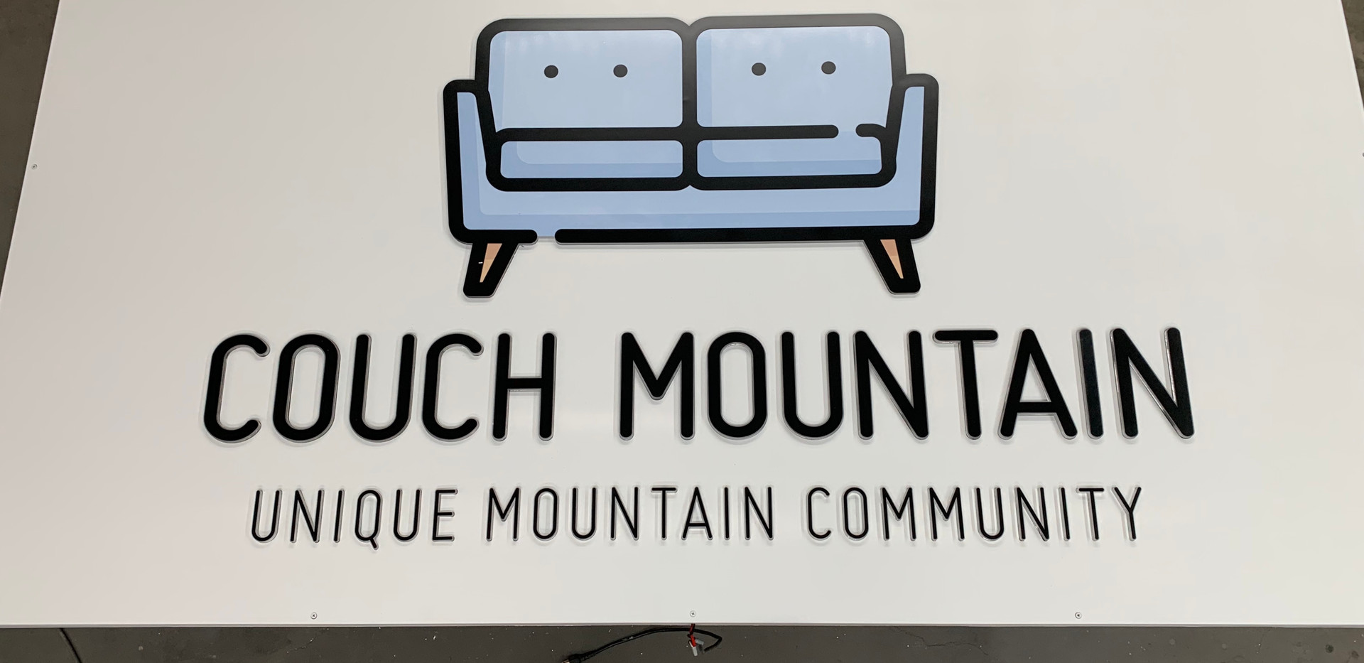 Couch Mountain, NC
