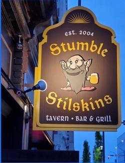 Stumble Stilkins, NC