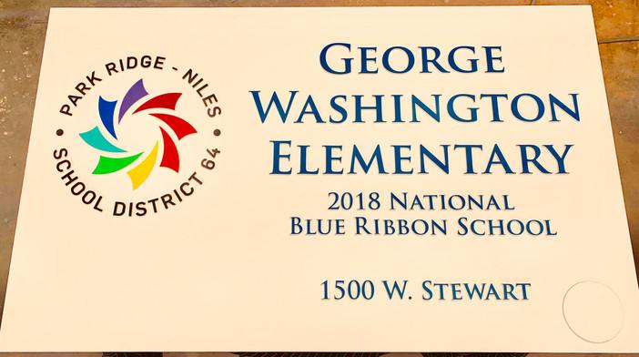 GW Elementary, IL