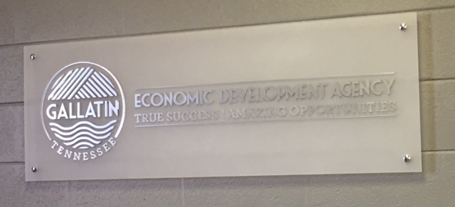 Gallatin Economic Development