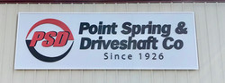 Point Spring & Driveshaft Co. PA