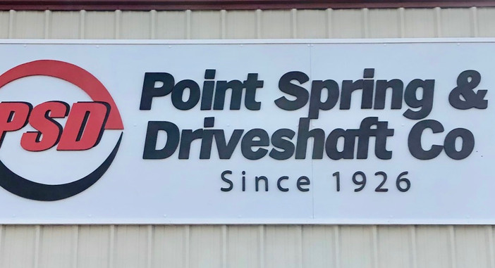PDS - Point Spring & Driveshat Co. - PA