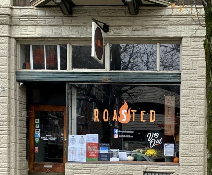 ROASTED Bethlehem, PA
