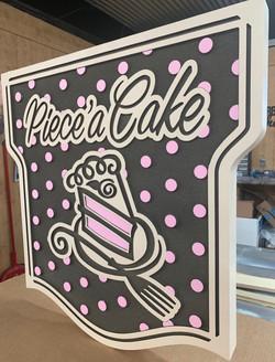 Piece a'Cake, PA