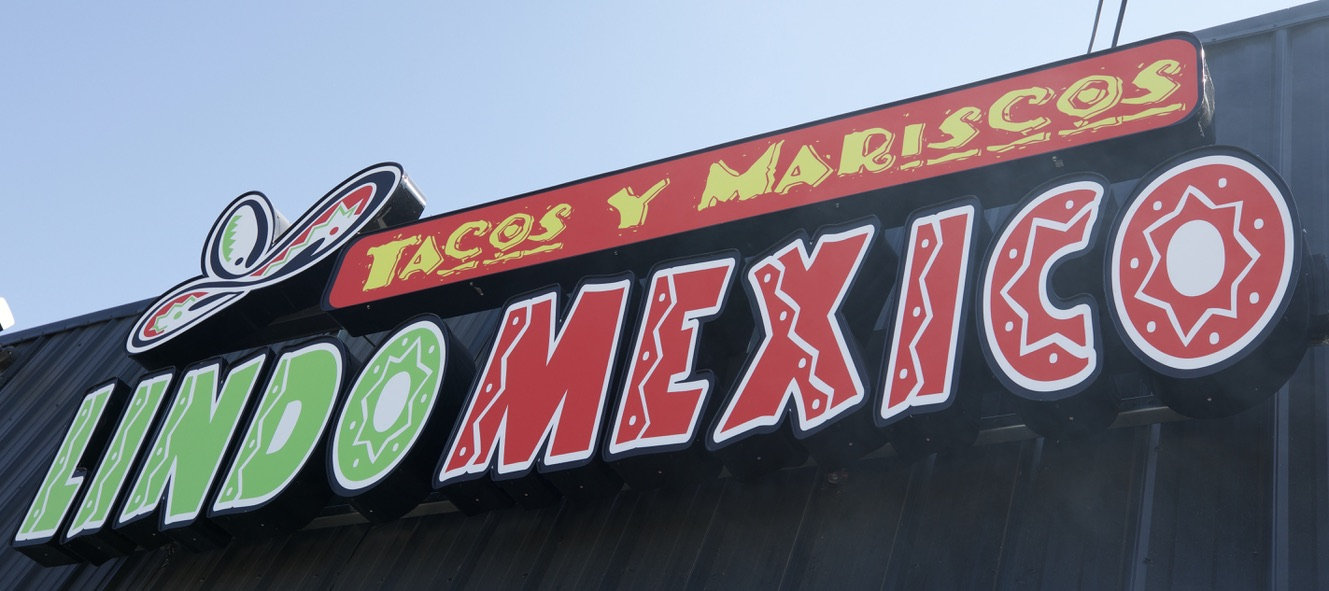 Tacos y Mariscos-Lindo Mexico
