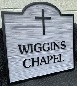 Wiggins Chapel