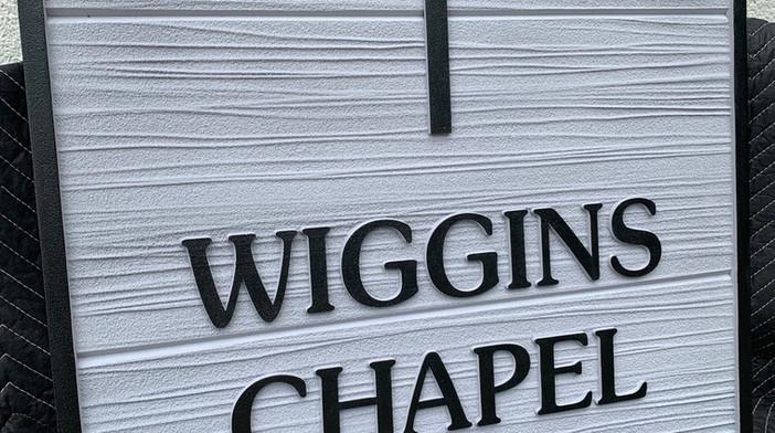 Wiggins Chapel, VA