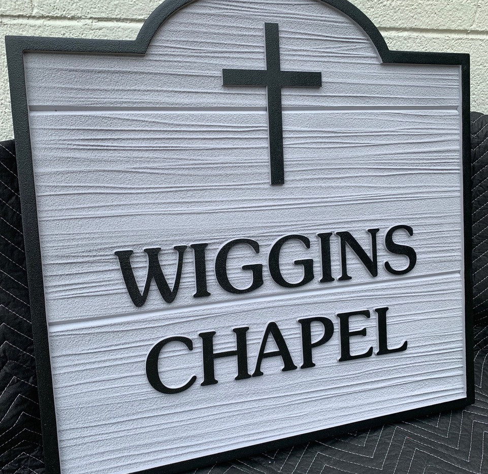 Wiggins Chapel, VA