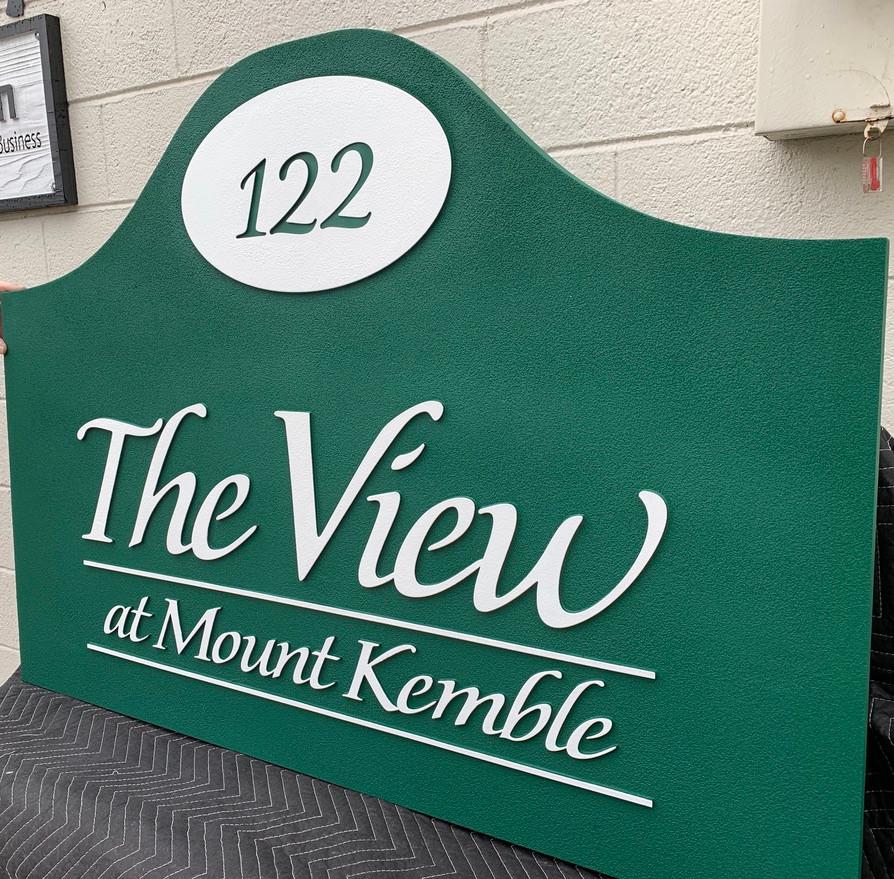 The View at Mount Kemble, NJ