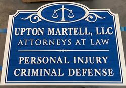 Upton Martell, LLC