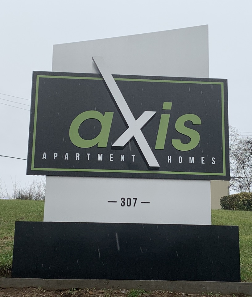 Axis Apartment Homes