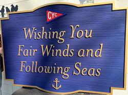 Cleveland Yacht Club, OH