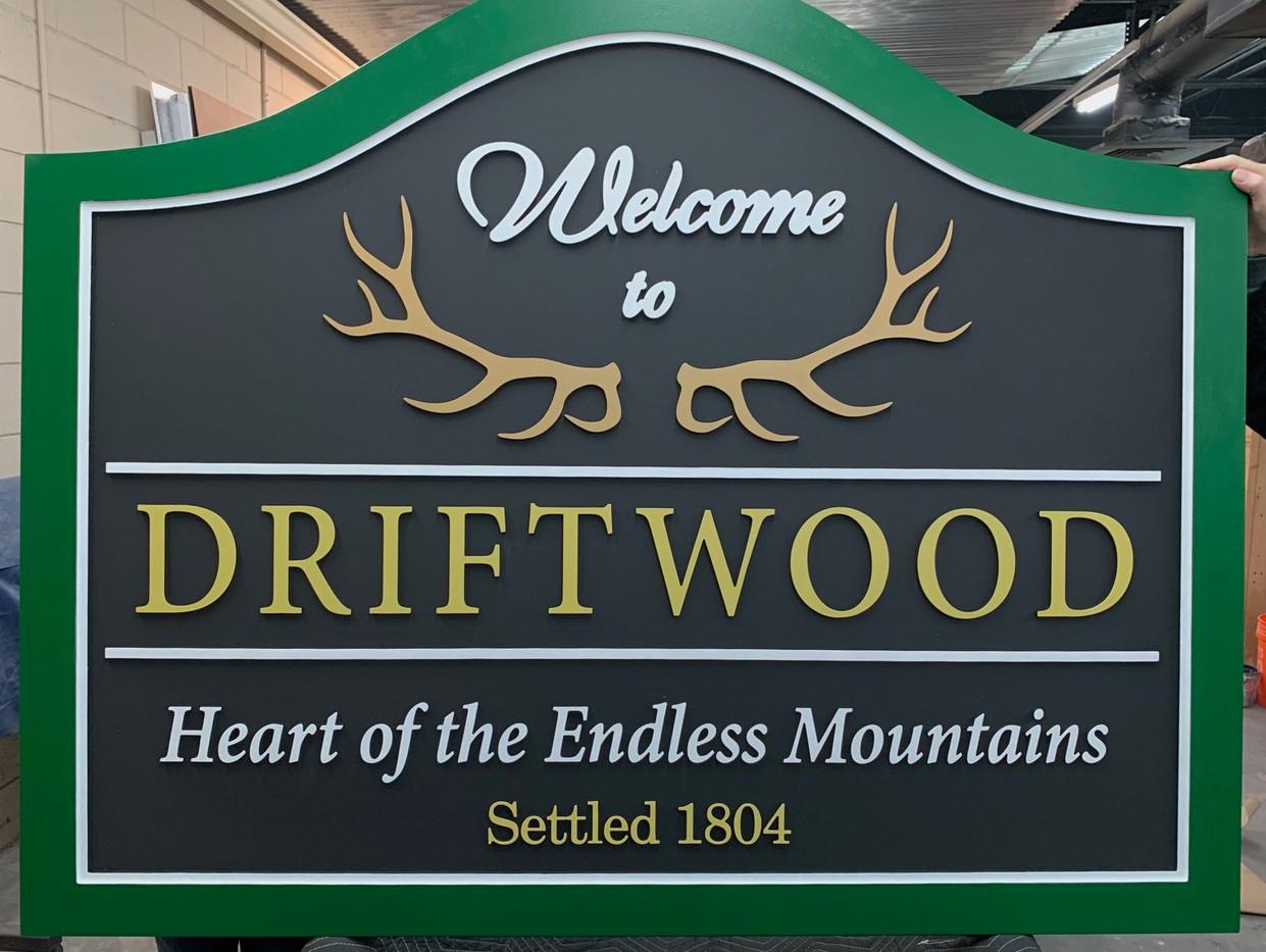 Driftwood, PA