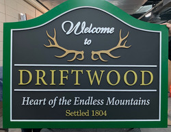 Driftwood PA