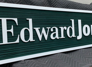 Why Sandblasted Signs Can Attract Customers