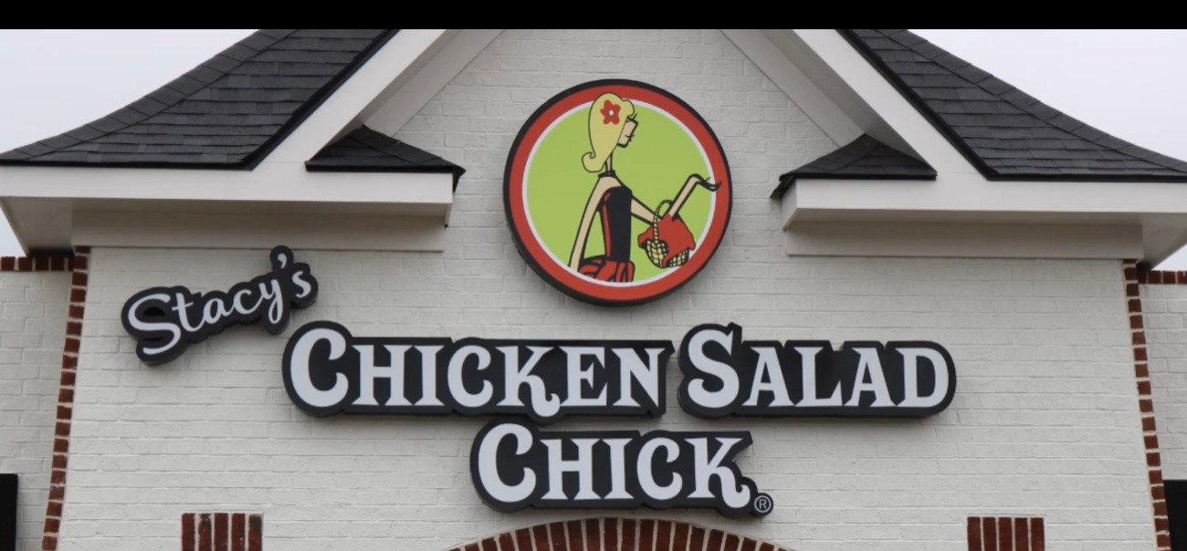 Stacy's Chicken Salad Chick, Rome,GA