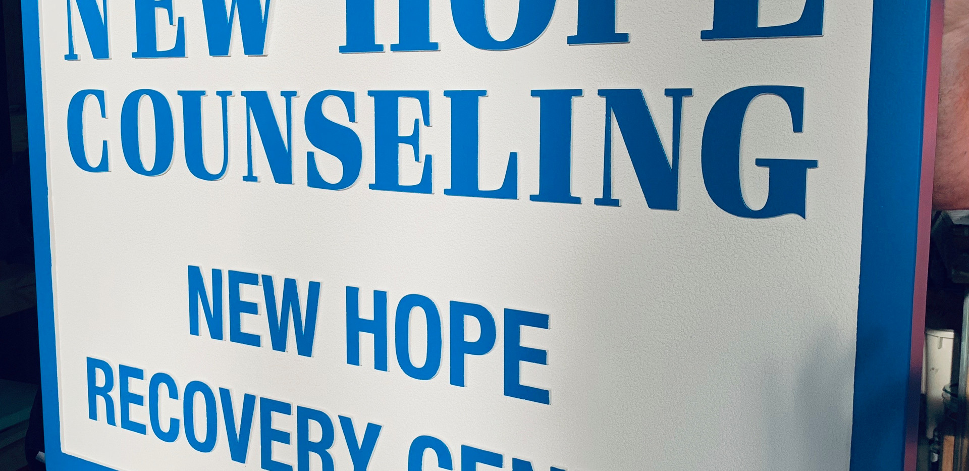 New Hope Counseling, GA