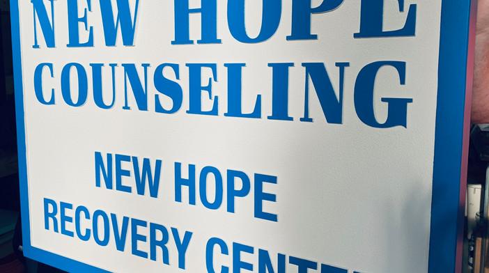 New Hope Counseling, GA