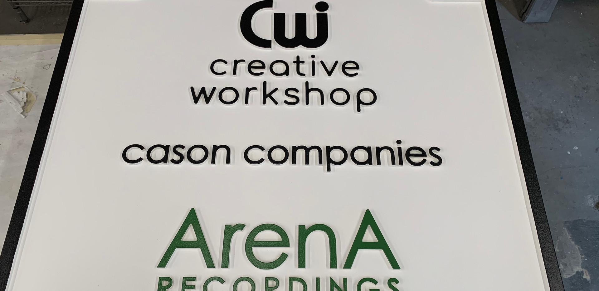 CW - Creative Workshop, TN