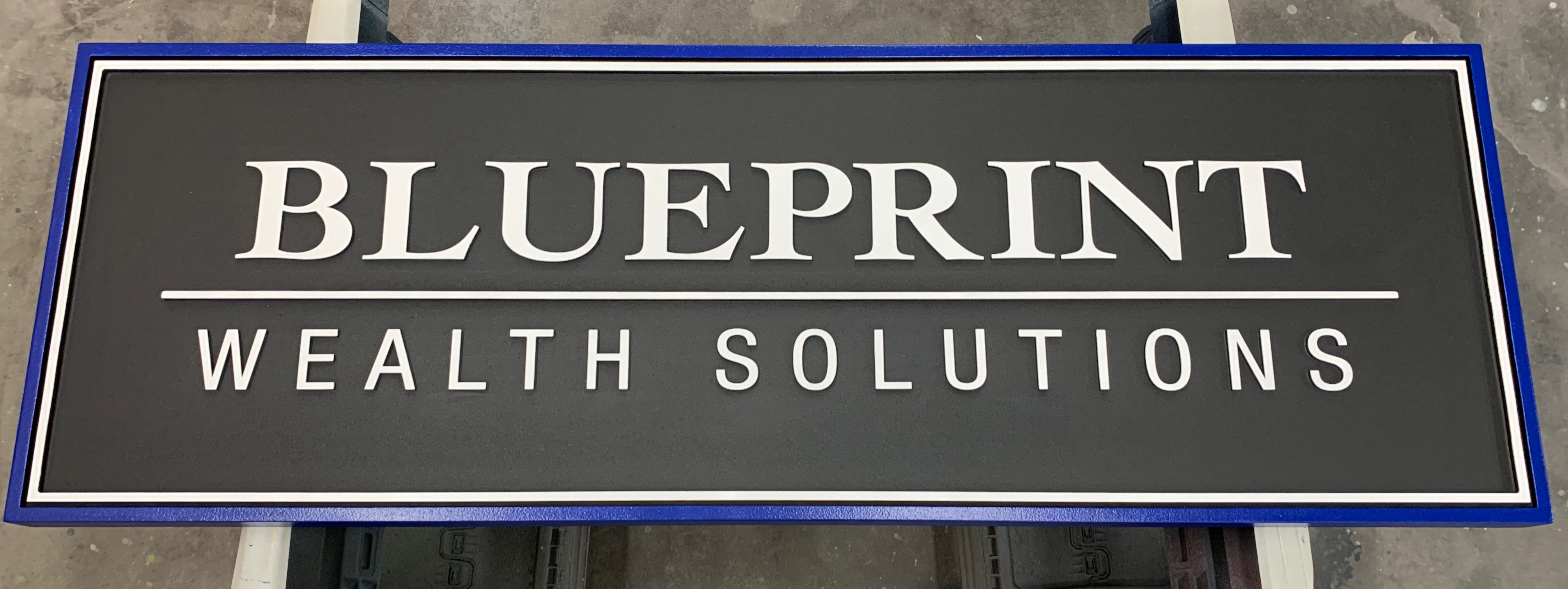 Blueprint Wealth Solutions
