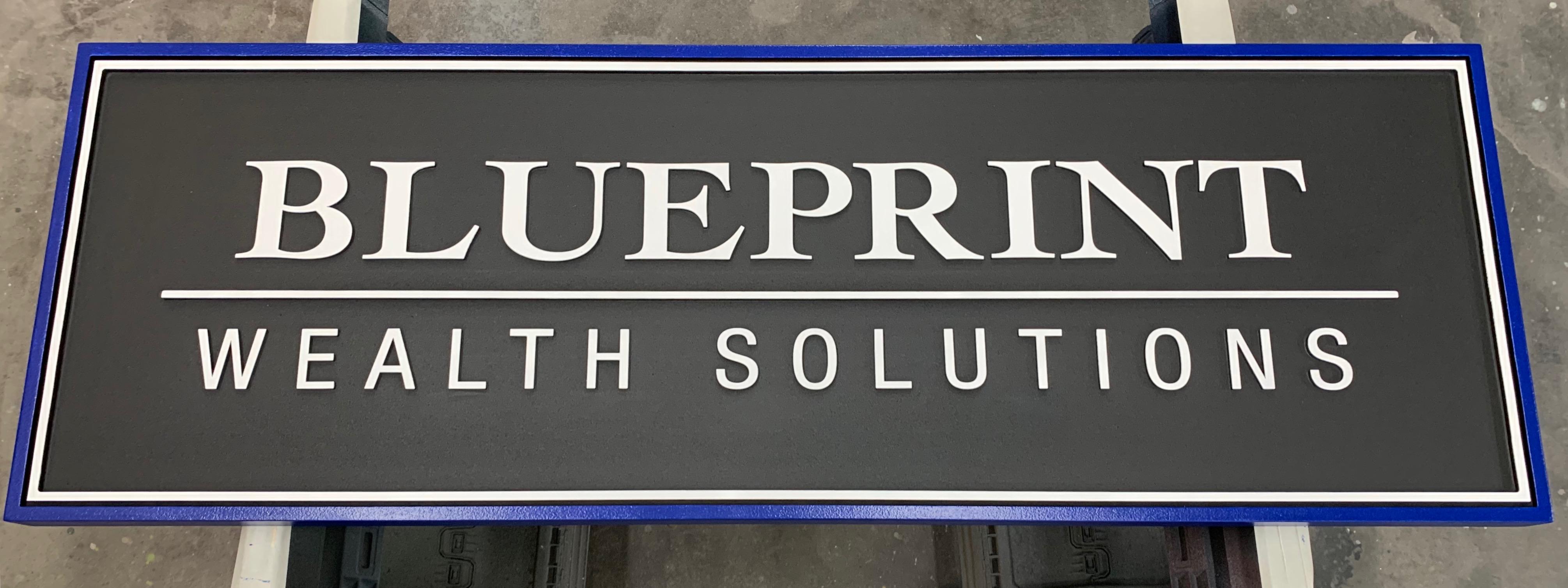 Blueprint Wealth Solutions