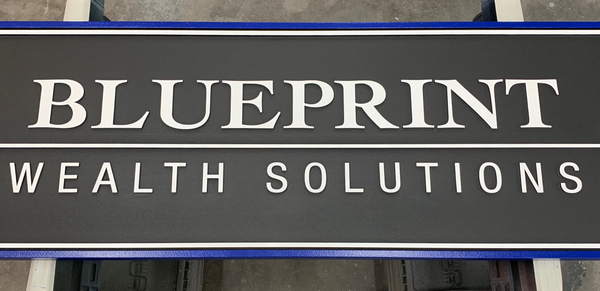 BluePrint Wealth Solutions, GA
